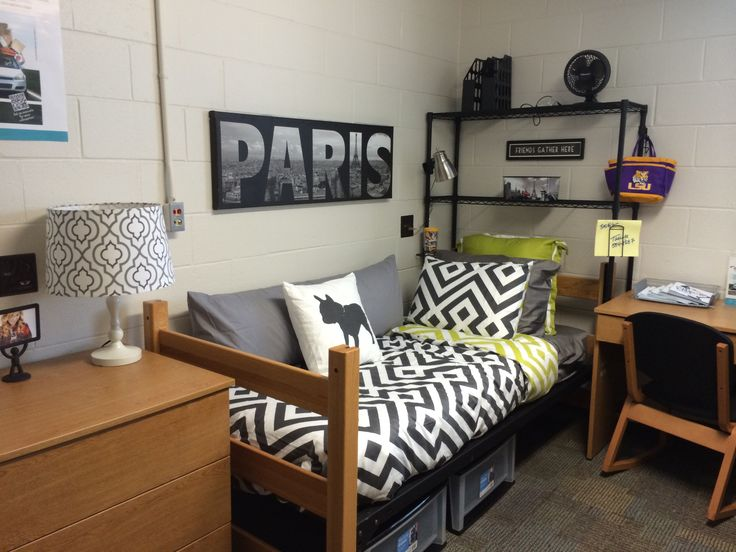 Best Kirby Smith Hall Images On Pinterest Hall Lsu And - 4 ideas for a more stylish college dorm