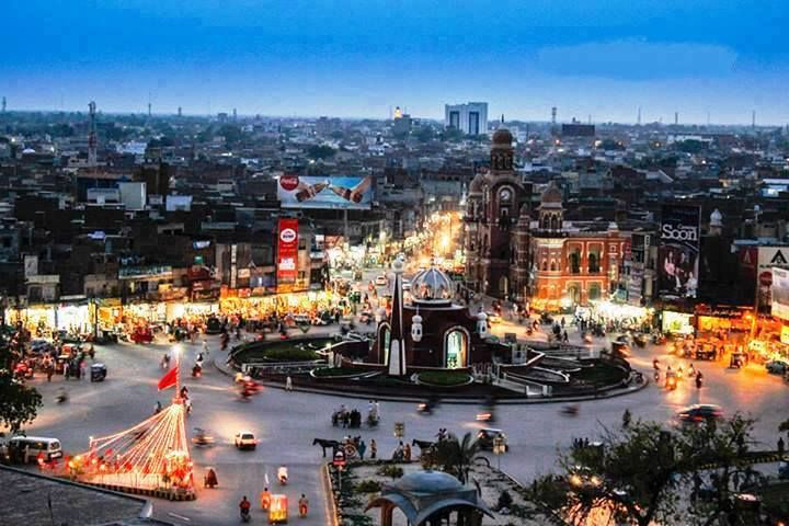 Beautiful View Of Multan Pakistan Pakistan Pinterest Beautiful Pakistan And Cities