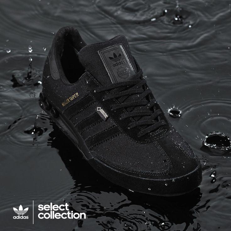 Size? x adidas Originals GORE-TEX Pack