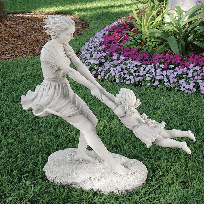 Summer S Joy Garden Statue 2020 피규어