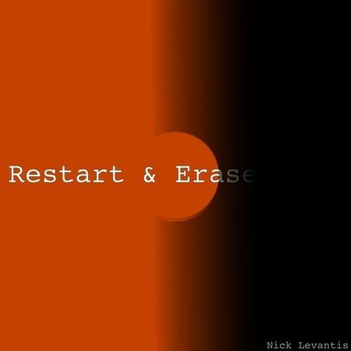 Restart by nikoslevantis by nikoslevantis, via SoundCloud