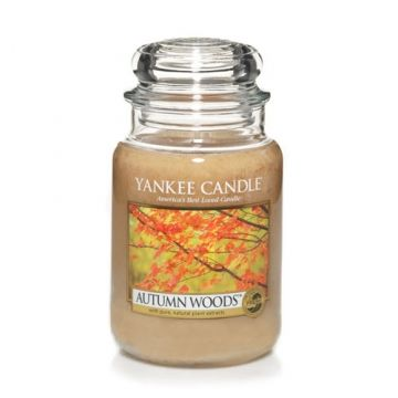 Autumn Woods™ this scent makes me feel cozy all year round
