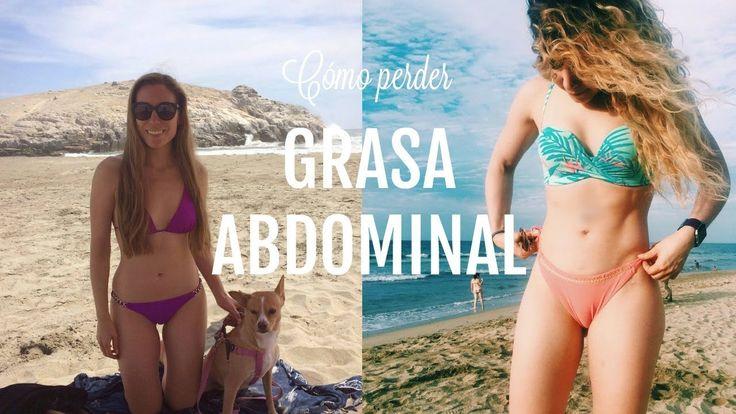 Tips Perder Grasa Abdominal I Dulce Dagda ft Lorena Romero - YouTube