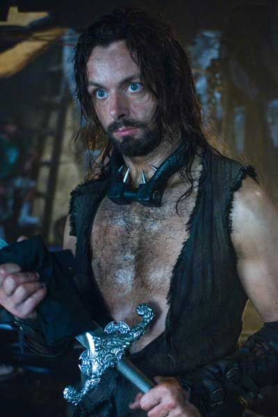 "michael sheen underworld rise of the lycans | Photos Michael Sheen As Lucian In ""Underwold: Rise Of The Lycans"""