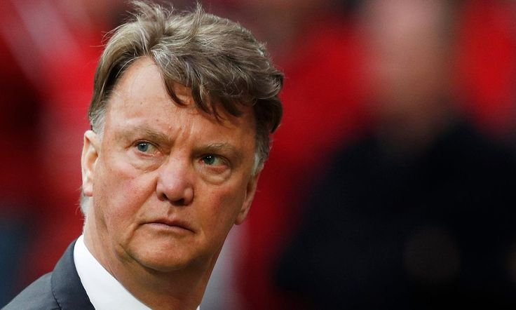 Louis van Gaal: Manchester United in touching distance of Manchester City and Arsenal – video