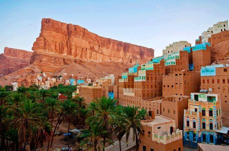 Hadibu, Socotra, Yemen                                                       …
