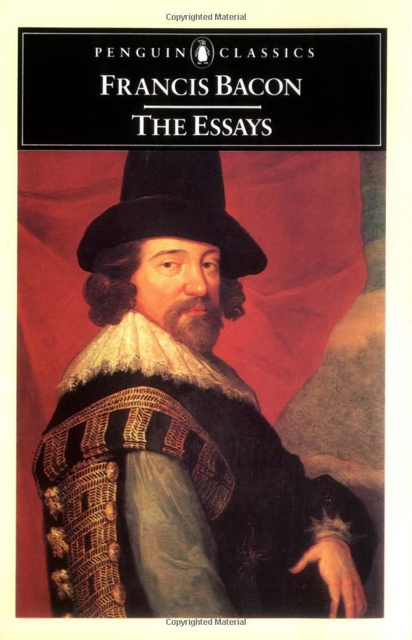 francis bacon and plato essay Francis bacon by jenjtn725 the life of  we can make your essay even  he used inductive reasoning in attempts to improve the errors made by both plato and.