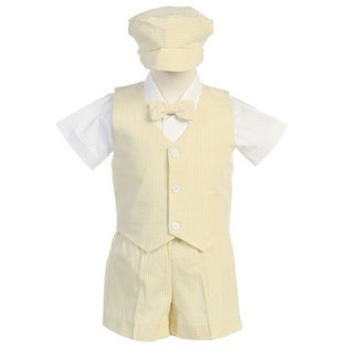 My Ring Bearer will be sharp!Toddlers Boys, Easter Clothing, Lito Toddlers, Easter Rings, Easter Suits, Bearer Formal, Yellow, Boys Size, Formal Suits