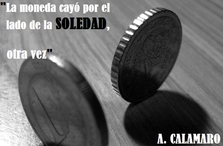 #CrímenesPerfectos #ACalamaro ♪♫
