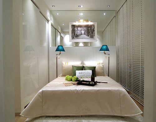 17 mejores ideas sobre habitaci n larga y estrecha en