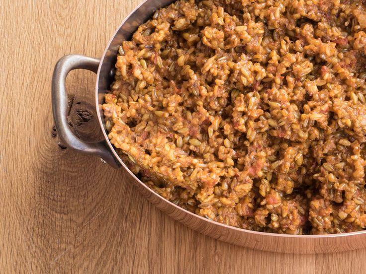 1000+ images about Whole Grains on Pinterest | Polenta recipes, Grains ...