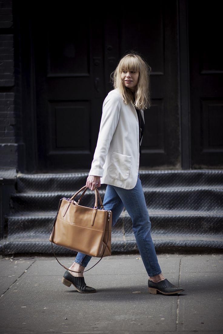 Boyfriend jeans | Just Another Fashion Blog