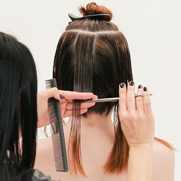 """HOW-TO: Angled Bob """"If it ain't broke... don't fix it"""""""