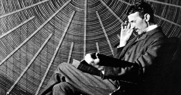 biography of nikola tesla Nikola tesla is one of those rare people who have marked their age and caused  great changes in  chronology of important events in tesla's life.