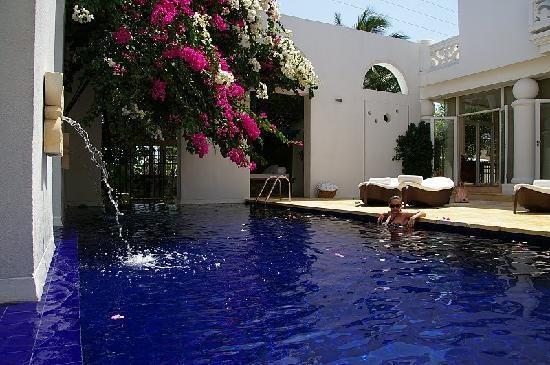 Hotel Casaharb, San Andrés.  www.casaharb.com/...