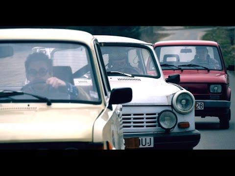"""Polish """"Fast and Furious 7"""" Very hot trailer"""