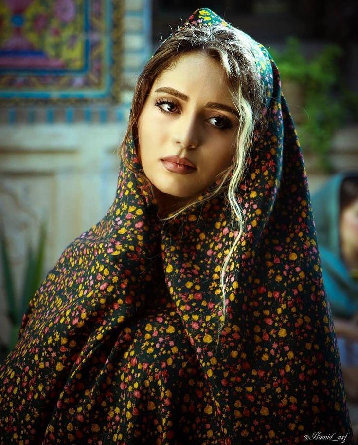 Beautiful Iran Women Nude
