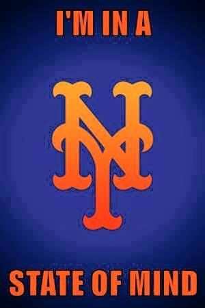 Mets New York State of Mind