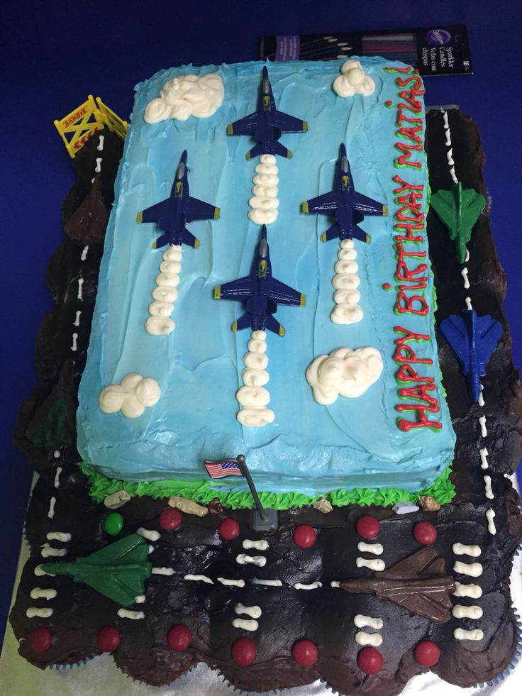 birthday party ideas birthday cakes birthday parties fighter jets jet ...