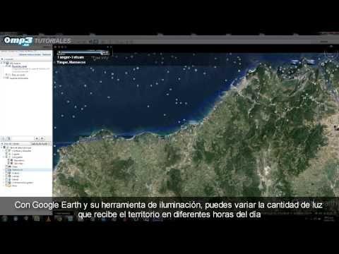 En este tutorial te enseñamos cómo sacar provecho a Google Earth. ¡Conoce el planeta como nunca antes lo has visto! #tutoriales #planetatierra