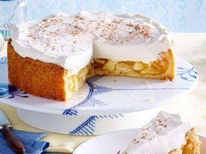 Kuchen ohne BackenFür den coolen Kuchengenuss: köstliche Kühlschrankkuchen. Herrlich cremig und himmlisch fein - 19 schnelle Kuchen