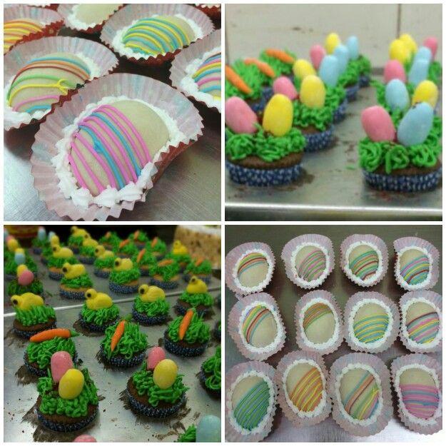 #Easter specials!#ambrosia