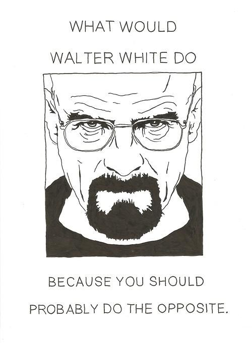 40+ Best Breaking Bad Memes on the Internet | Funny Walter White Pics
