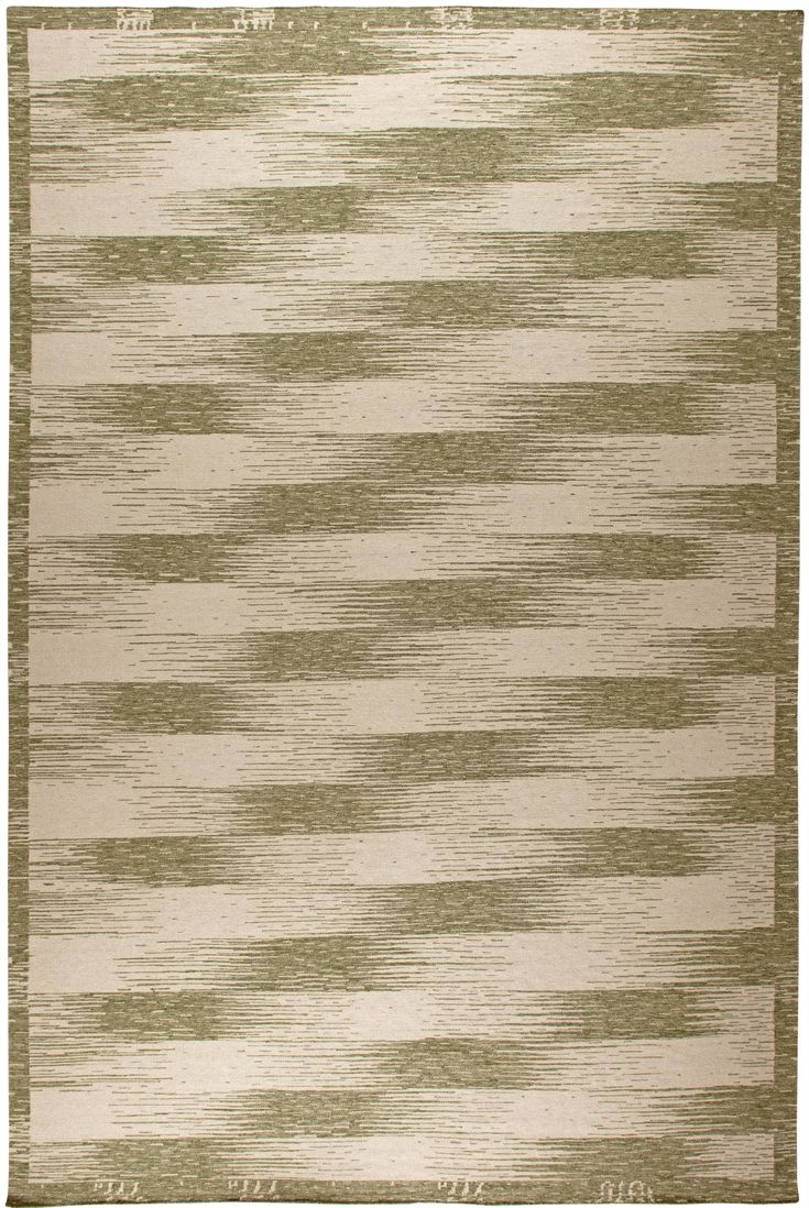 Oatmeal johnsen living room pinterest products rugs and wool - Swedish Rugs Scandinavian Rugs Geometric Green Swedish Scandinavian Rug From Doris Leslie Blau