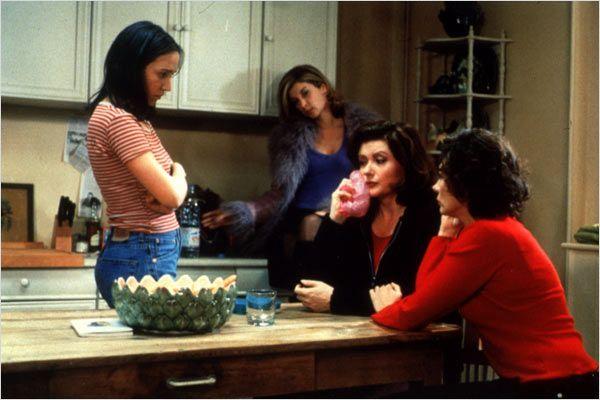 J'ai faim !!! (Catherine Jacob, Florence Quentin, Garance Clavel, Isabelle Candelier, Michèle Laroque) (2001) (7/10)