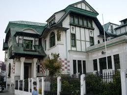palacio Baburizza - Valparaiso