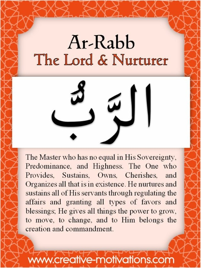 Names of Allah notebooking pages