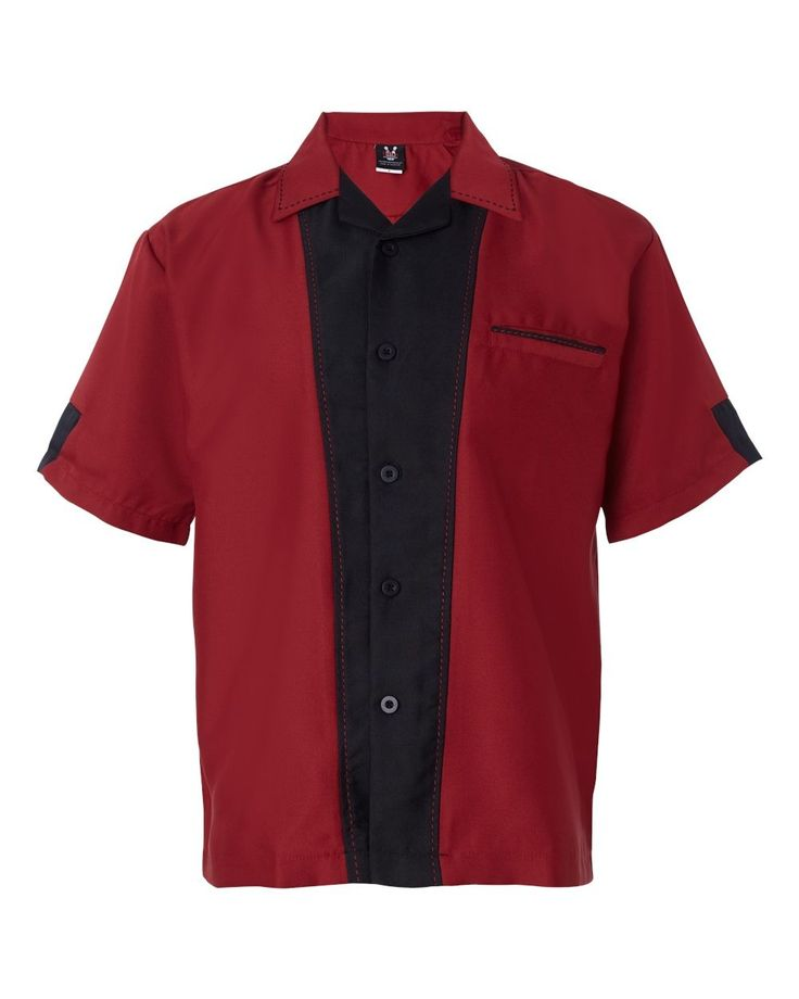 We provide custom bowling shirts on affordable price.