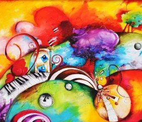 AHMYO Olej na Płótnie via Anna Sarbok.com