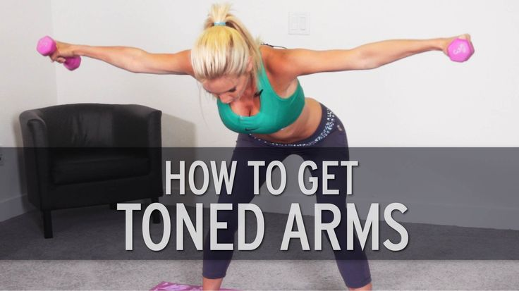 What I love about these videos is that it shows the next move that is coming up...this is such a fab arm workout!
