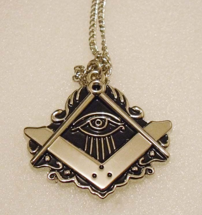 The 16 best pendants collection masonicfindore images on 2017 masonic necklace for master mason chains with zinc alloy material aloadofball Gallery