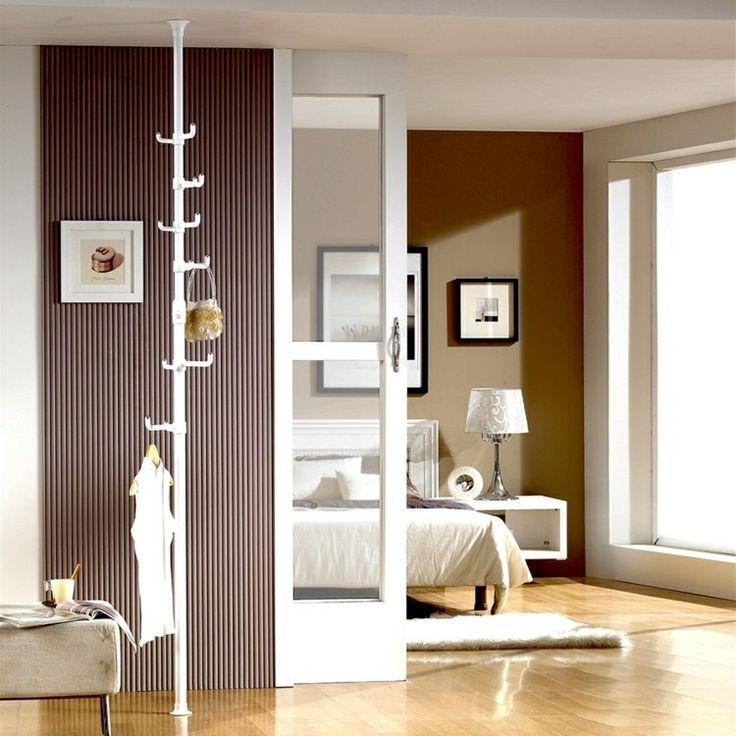 17 best images about einrichten und wohnen on pinterest | toilets ... - Kleiderablage Im Schlafzimmer Kreative Wohnideen