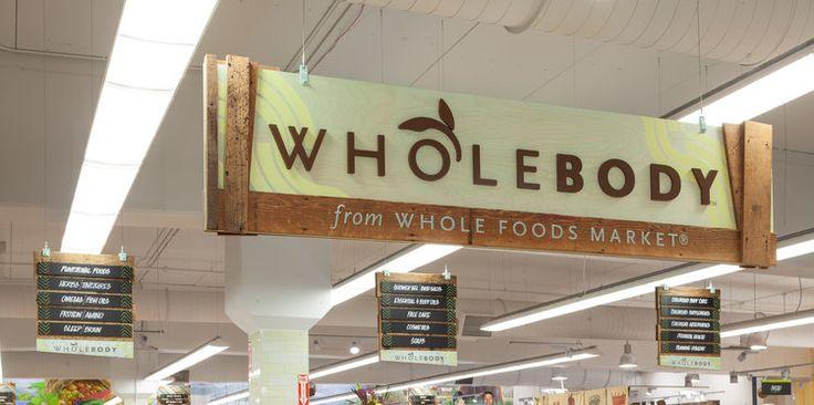 Gallery whole foods market roosevelt square messenger