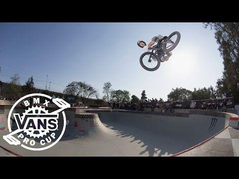Vans BMX Pro Cup Guadalajara - Finals Highlights – BMX UNION