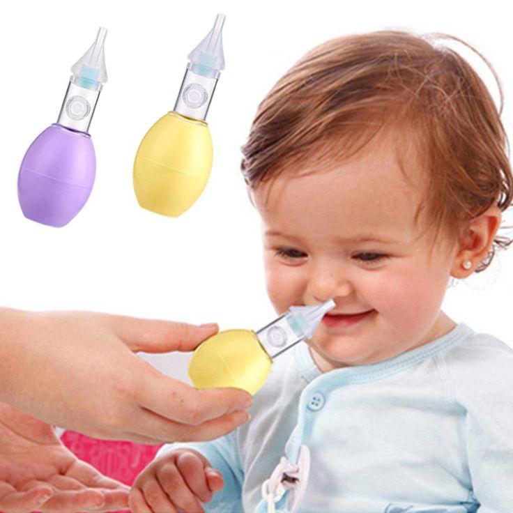 >> Click to Buy << Baby Nose Cleaner Newborns Nasal Vacuum Mucus Suction Aspirator Soft Tip Runny Nose Cleaner aspirador nasal F15 #Affiliate