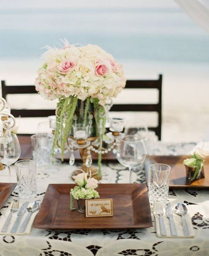 15 Gorgeous Place Settings