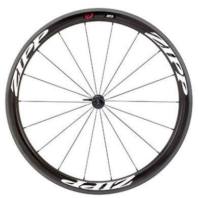 Zipp 303 Firecrest Carbon Tubular Front Wheel - 2014