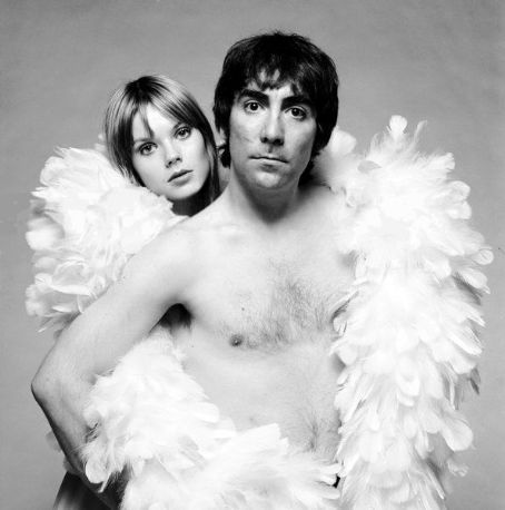 Keith Moon and His Final girlfriend in the Final 24 Documentary