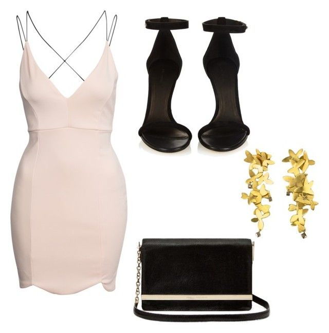 """""""Untitled #13"""" by tereza-99 on Polyvore featuring Boohoo, Isabel Marant and Diane Von Furstenberg"""