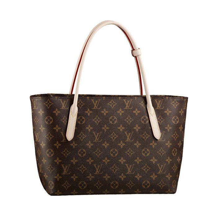 Louis Vuitton Handbags #Louis #Vuitton #Handbags - Raspail PM M40608 - $253.99