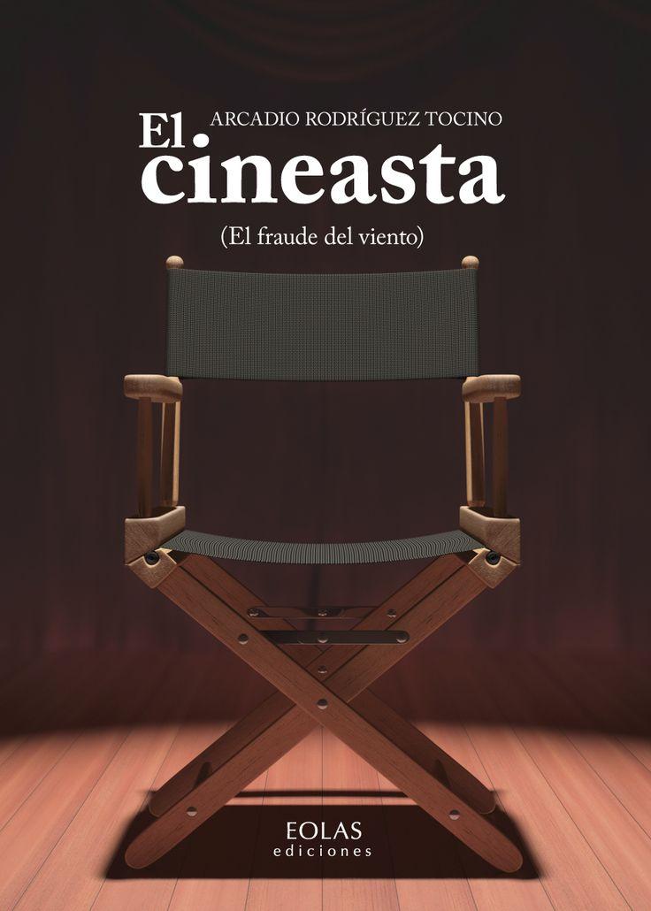 """""""El cineasta"""" - Arcadio ROdríguez. La tragedia de Emilio del Horno, famoso director de cine, es general: afecta a todos los seres humanos. Es la pérdida de «algo». En su caso concreto, la pérdida de su fama y, lo que es mucho peor para él, la pérdida de la persona que más le quería: su mujer... http://rabel.jcyl.es/cgi-bin/abnetopac?SUBC=BPBU&ACC=DOSEARCH&xsqf99=1885287"""
