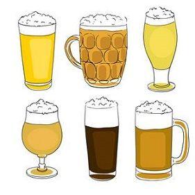 Come fare la birra fatta in casa utilizzando i kit per la produzione di birra. Fermentatore, malto preparato e lieviti per la birra fatta in casa.