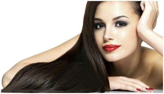 Косметические растительные масла для волос