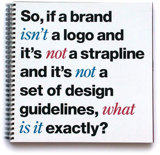 Johnson Banks : BT branding guidlines