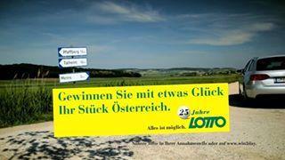 #Lotto online spielen auf www.win2day.at