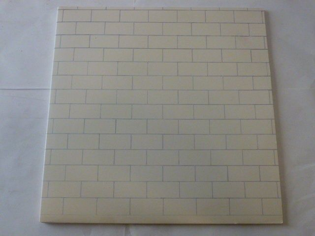 Vintage Vinyl Pink Floyd The Wall Vinyl Record Lp Pc2 36184 Etsy Vinyl Wall Vinyl Records Vinyl Records For Sale